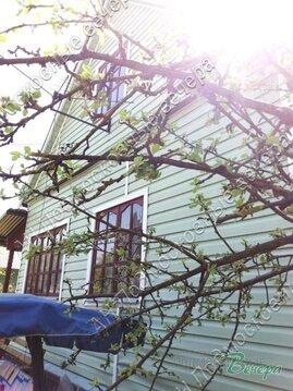Носовихинское ш. 27 км от МКАД, Белая, Дача 65 кв. м - Фото 5