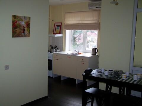 Квартира на Черноморском побережье - Фото 1