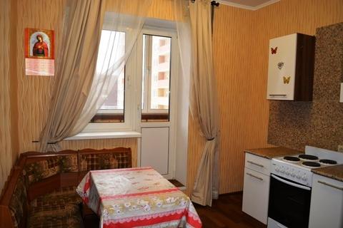 Квартира 40,7 кв.м - Фото 4
