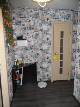 1-комнатная квартира Солнечногорск, ул.Юности, д.2 - Фото 5