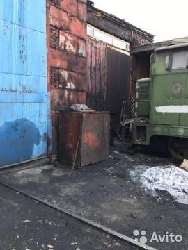 Сдам Бокс (Локомотивное депо) 380кв.м. Тамбовская 5 свет вода - Фото 5