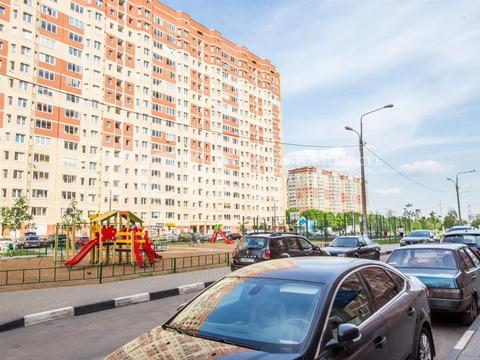 1-комн. квартира, Щелково, мкр Финский, 3 - Фото 3