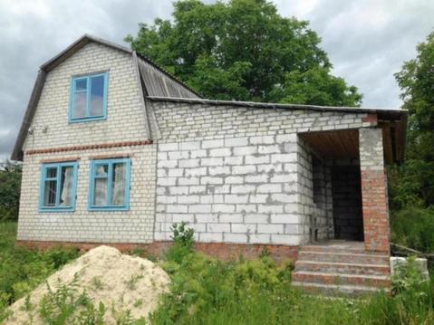 Продажа дачи, Северный, Белгородский район, Шиферник - Фото 1