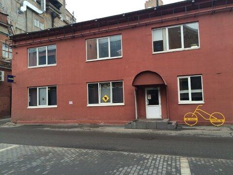 Аренда офиса в Бизнес-квартале Арма - Фото 3