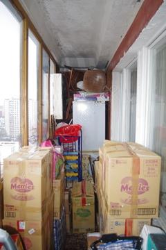 Однокомнатная квартира в г. Москва ул. Академика Арцимовича дом 12к1 - Фото 5
