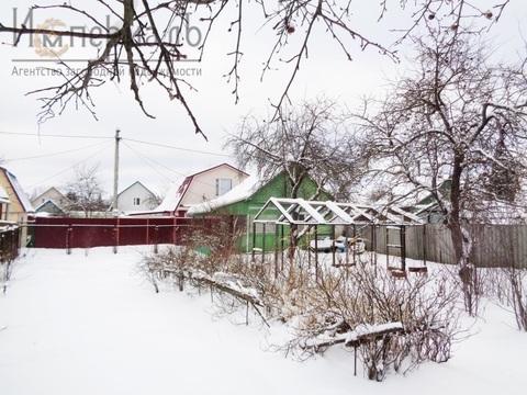 Дача в черте города Балабаново - Фото 4