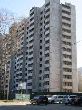 Продается 1 комнатная квартира в строящемся доме на Фрунзе - Фото 2