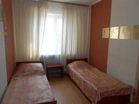 Улица Доватора 2; 3-комнатная квартира стоимостью 12000 в месяц . - Фото 3