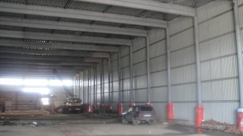 Продам складское помещение 2150 кв.м. - Фото 3