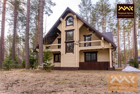Продается дом, Рощино пгт. - Фото 3