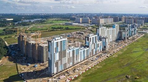 Продажа 1-комнатной квартиры, 38 м2, Комендантский проспект, д. 67 - Фото 1