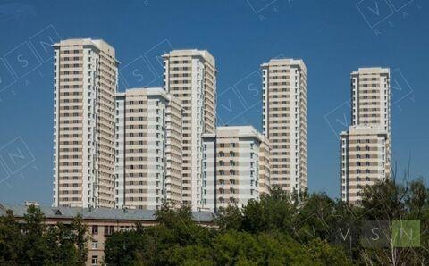 Продается квартира г.Москва, Погонный проезд - Фото 3