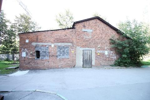 Продажа склада, Новосибирск, Ул. Выставочная - Фото 2
