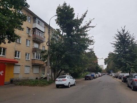 Трёхкомнатная квартира под жильё или коммерцию центр Советского р-на - Фото 4