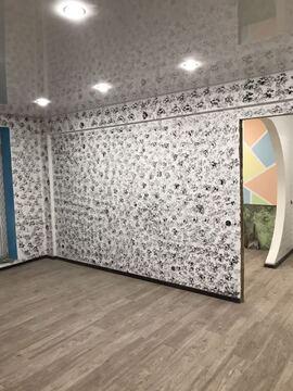 Продам 4-х комнатную квартиру с ремонтом - Фото 4