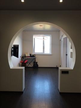 Продам квартиру с ремонтом по улице Ломоносова 10 корпус 3 - Фото 2