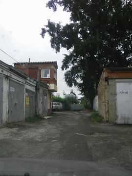 Капитальный гараж в кооперативе Крит - Фото 2