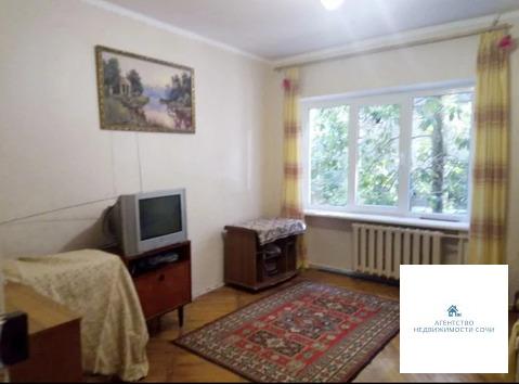 Краснодарский край, Сочи, ул. Дмитриевой,30 6