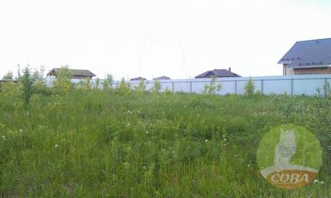 Продажа участка, Перевалово, Тюменский район, Не присвоена - Фото 3