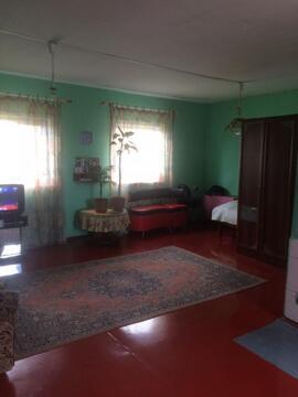 Продажа дома, Улан-Удэ, Синегорская В - Фото 5
