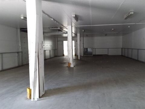 Сдам складское помещение 470 кв.м, м. Бухарестская - Фото 2