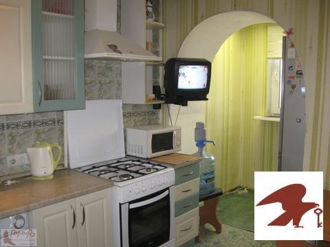Квартира, ул. Льва Толстого, д.19 - Фото 1