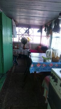 Продам дом ул. Кирзаводская - Фото 3