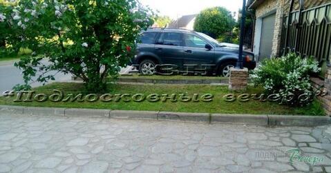 Волоколамское ш. 10 км от МКАД, Красногорск, Коттедж 320 кв. м - Фото 2