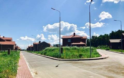 Земельный участок 10сот. Киевское ш. Валуево - Фото 2