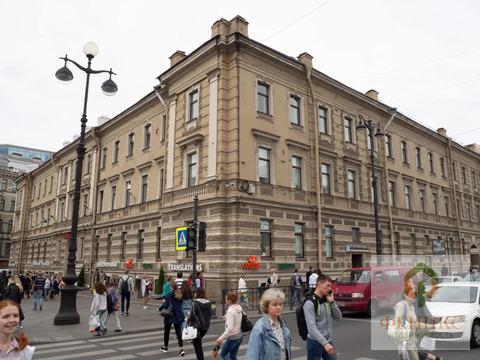 Объявление №50233762: Помещение в аренду. Санкт-Петербург, ул. Восстания, 1,