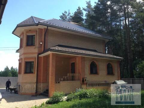 Уютный дом в пгт.Монино - Фото 2