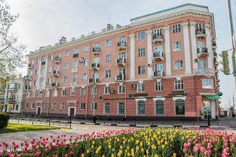 Продажа квартиры, Тамбов, Ул. Советская - Фото 1