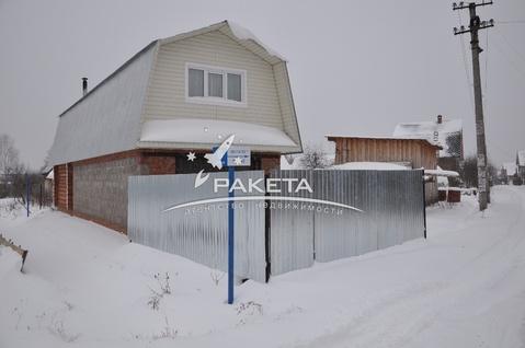 Продажа дома, Ижевск, Рябиновая ул - Фото 1