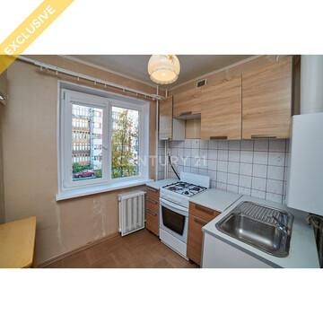Продажа 2-к квартиры на 2/5 этаже на ул. Ригачина, д. 44а - Фото 5