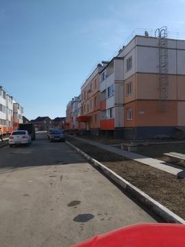 Квартира Магнитогорск - Фото 1