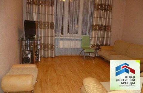 Квартира ул. Гоголя 19а, Аренда квартир в Новосибирске, ID объекта - 317095473 - Фото 1