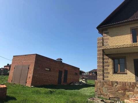 Продажа дома, Комсомольский, Белгородский район, Каштановая - Фото 2