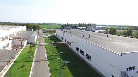 Производственный комплекс 4 272 кв.м. - Фото 2