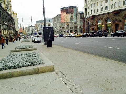 Продается Пятикомн. кв. г.Москва, Тверская ул, 6с3 - Фото 1