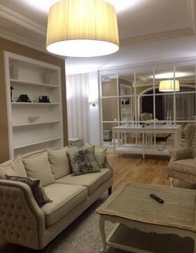 Предлагается в аренду трехкомнатная квартира кп Карасьеозерский-2 - Фото 1