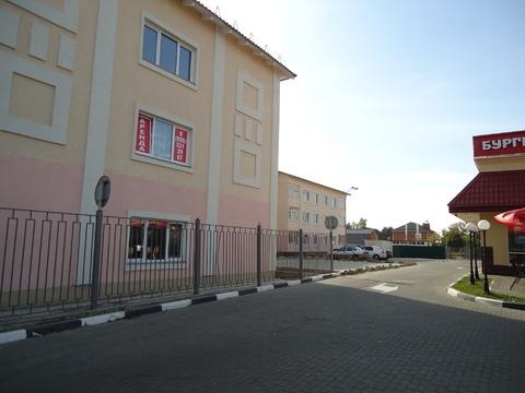 Сдается торговое помещение 56 кв.м в центре города Егорьевск - Фото 4