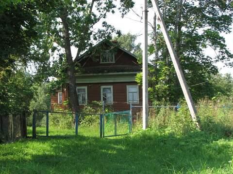 Продам: дом 38 кв.м. на участке 46 сот. - Фото 1