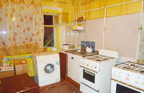 Комната, Мурманск, Папанина - Фото 5