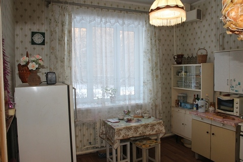 Продаю 2-х комнатную квартиру в г. Кимры, проезд Титова, д. 7 - Фото 1