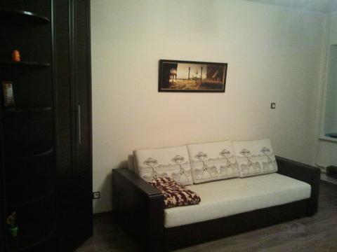 Продается однокомнатная квартира-студия в г. Апрелевка - Фото 1