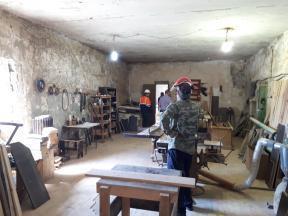 Продажа производственного помещения, Маслова Пристань, Шебекинский . - Фото 5