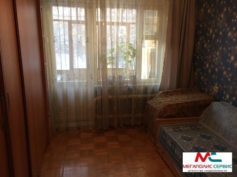 Трехкомнатная квартира 64/38/8м в Железнодорожном в центе - Фото 3