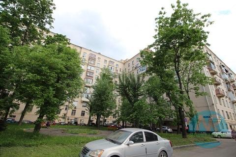 Продается 3 комнатная квартира на проспекте Мира - Фото 1