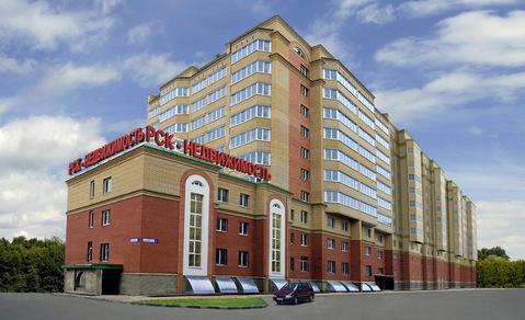 Трехкомнатная квартира в центре города от застройщика! - Фото 3