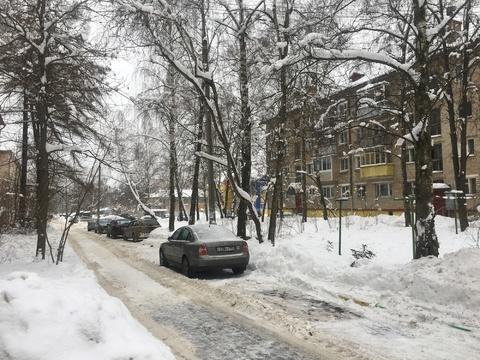 Пушкинский район, п. Лесной, ул. Пушкина, д.4, - Фото 2
